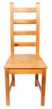 Wooden chair Stock Photos