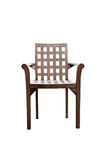 Wooden Chair Royalty Free Stock Image