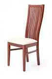 Wooden chair Royalty Free Stock Photo