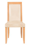Wooden chair. Stock Image