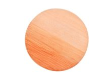 Wooden cheese board Royalty Free Stock Photography