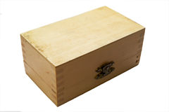 Free Wooden Chest Stock Photos - 4496063