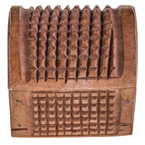 Wooden chest Royalty Free Stock Photos