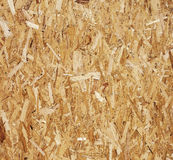Wooden chipboard rough surface texture Royalty Free Stock Photography