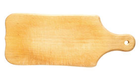 Wooden chopping board Stock Photography