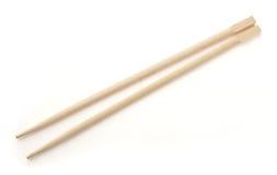 Wooden Chopsticks Stock Images