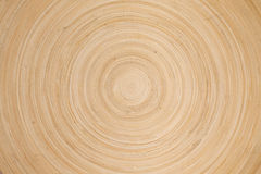 Wooden circles Royalty Free Stock Photos