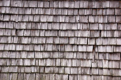 Wooden clapboard royalty free stock images