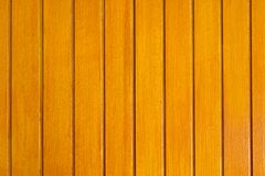 Wooden. Close up top views made of wooden orange planks Royalty Free Stock Images