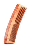 Wooden comb Stock Photography