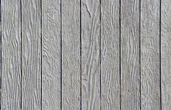 Wooden concrete. Pattern of wooden boards on concrete royalty free stock image