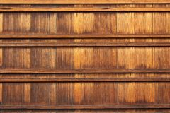 Wooden construction background Royalty Free Stock Photography
