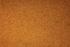 Wooden cork board Royalty Free Stock Photography