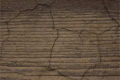 Wooden Cracked Grunge Background Stock Photos