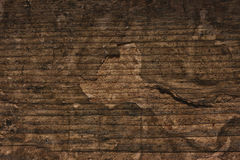 Wooden Cracked Grunge Background Stock Image