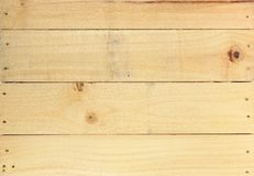 Free Wooden Crate Stock Image - 45893681