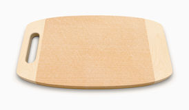 wooden cutting board Stock Photos