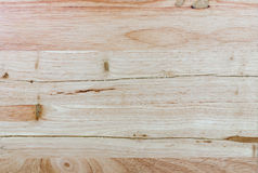 Wooden cutting board. Stock Images