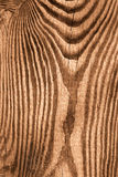 Wooden cutting board. Sepia Royalty Free Stock Images