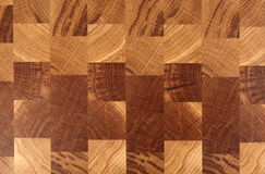 Wooden Cutting Board Texture Stock Photo