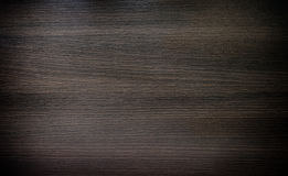 Wooden dark natural  texture Stock Photography