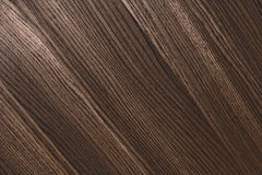 Wooden dark texture. Dramatic light, natural pattern royalty free stock photos
