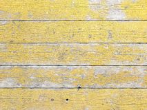 Wooden deck texture Stock Image
