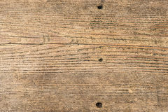 Wooden deck texture Stock Photo