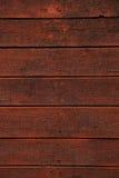 Wooden deck. Stock Photos