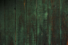 Wooden deck. Royalty Free Stock Photography