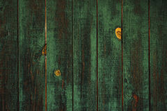 Wooden deck. Stock Photography