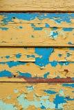 Wooden deck. Stock Photo