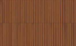 Wooden decking seamless texture Stock Photo