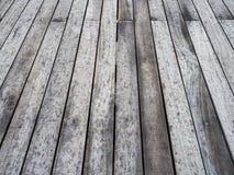 Wooden Decking Stock Photos