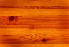 Wooden desk Royalty Free Stock Photo