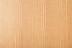 Wooden Desk Texture Stock Photography