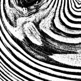 Wooden Diagonal Texture Stock Image