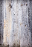 Wooden dirty background with cracks and stains Royalty Free Stock Images