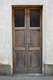 Wooden door Stock Photos