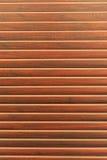 Wooden door Stock Images