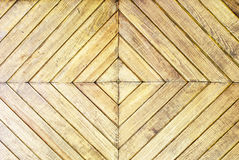 Wooden door background Royalty Free Stock Image
