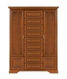 Wooden dresser Stock Photos