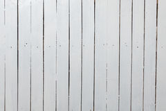 Wooden dyed white board Stock Photo