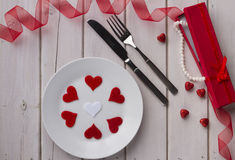 St Valentine`s day.  Stock Photos