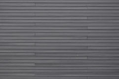 Wooden facade Stock Image