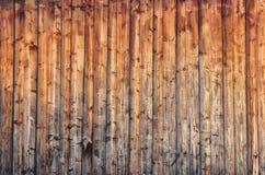 Wooden facing Royalty Free Stock Photos