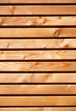 Wooden facing Stock Images