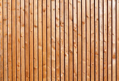 Wooden facing. Colorful and crisp image of wooden facing royalty free stock photos
