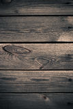 Wooden fence. Old wooden building fence background stock image