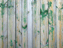 Wooden fence. Image of an old wooden fence stock photo